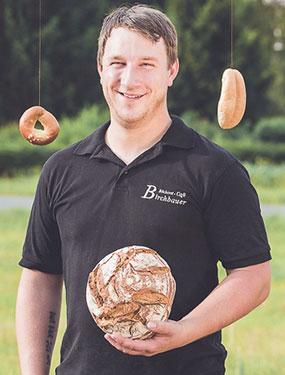 Philipp Birchbauer Geschäftsführer