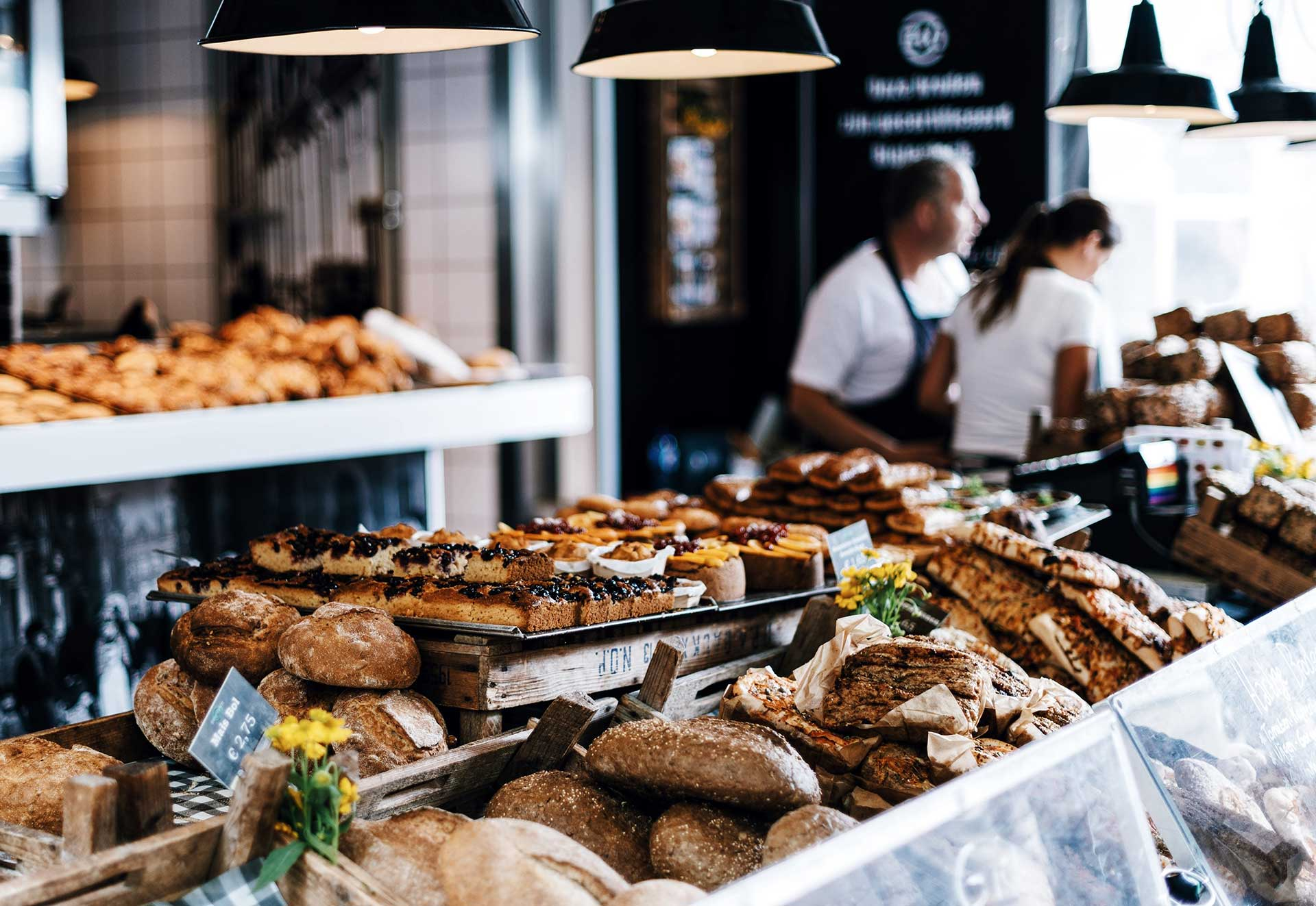 Photo by Roman Kraft on Unsplash, Bäckerei & Cafè Birchbauer in Fürstenfeld