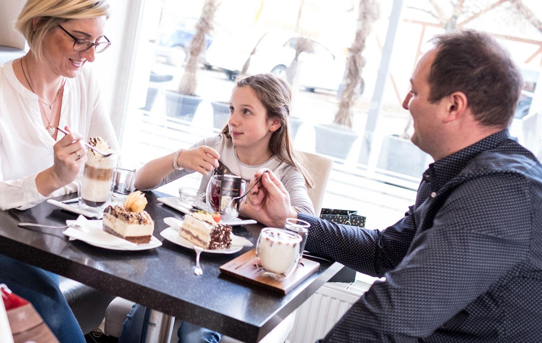 Cafè & Bäckerei Birchbauer aus Fürstenfeld
